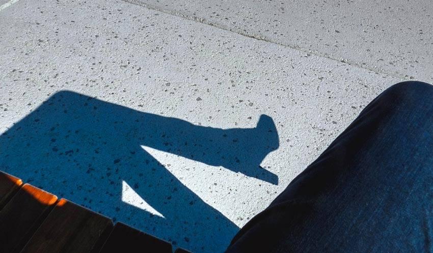 Степени артрита коленного сустава