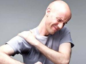 Советы по лечению артроза плечевого сустава