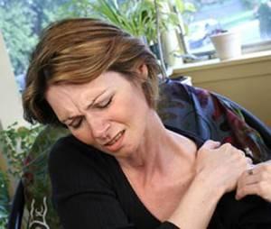 Причины головной боли при остеохондрозе