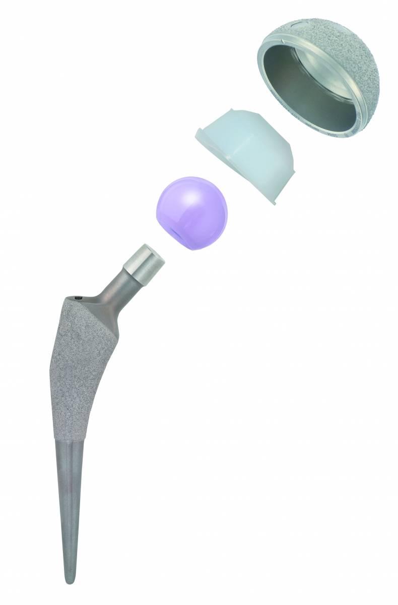 Ревизионное эндопротезирование коленного сустава8