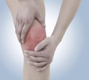 Симптомы повреждения мениска коленного сустава