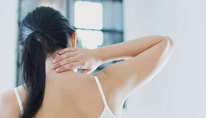 Болевые ощущения при сподилоартрозе шейного отдела