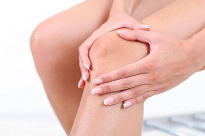 вывих мениска коленного сустава