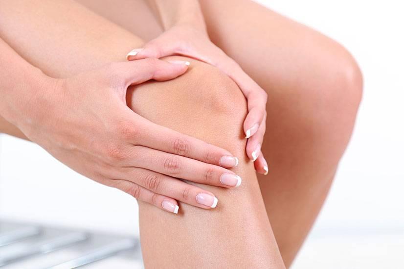 Боли в коленях с внутренней стороны