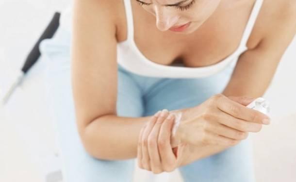 После родов болит тазобедренный сустав к какому врачу идти