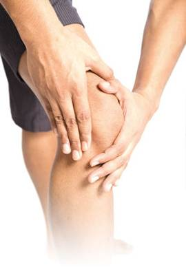 Лечение заболеваний коленного сустава ударно волновой терапией