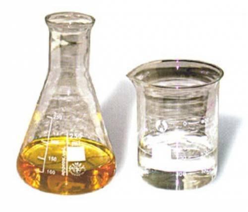 Деминерализаванная вода