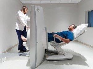 Магнитно-резонансная томография колена