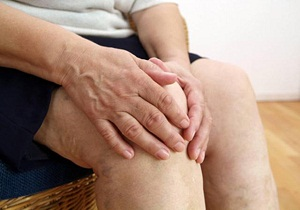 болит коленный сустав
