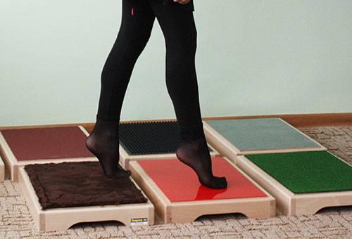 Гимнастика для ног при артрозе стопы