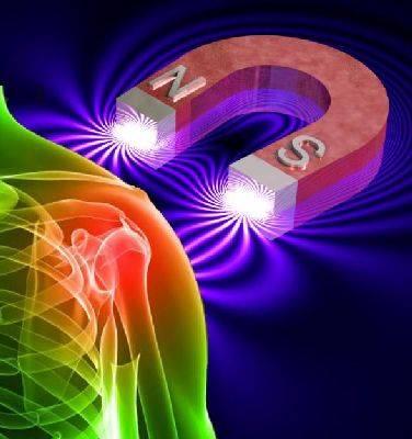 Магнитотерапия при грудном артрозе