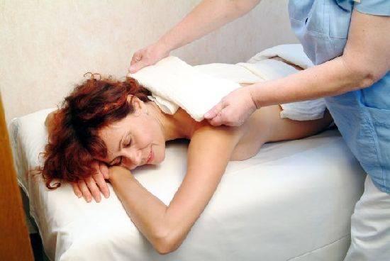 Компрессы при грудном артрозе