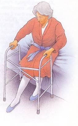 Воспаление связок коленного сустава после эндопротезирования