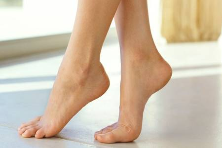 ноги, стопы