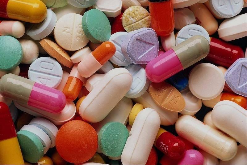 Препараты, применяемые для лечения подагры