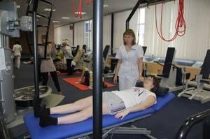 Упражнения для реабилитации после эндопротезирования