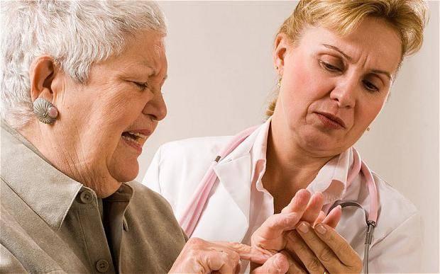 боль суставов пальцев рук лечение