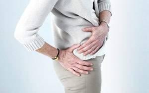 Как справиться с болями в тазобедренных суставах после родов