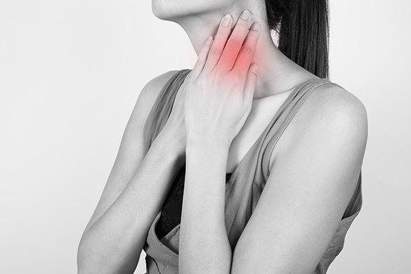 Что говорит о возможных проблемах со щитовидкой