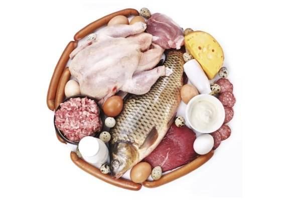 Продукты, необходимые для здоровья суставного хряща
